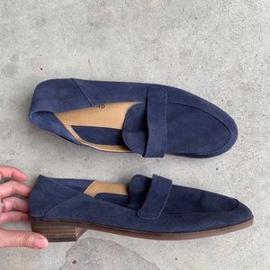 Lucky Brand LK-Chennie Low-Heeled Penny Loafers